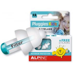 Детские беруши - Alpine Pluggies Kids™