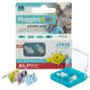 Детские беруши - Alpine Pluggies Kids™ (универсальные)