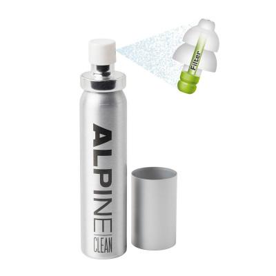 Спрей-очиститель для беруш - Alpine Clean