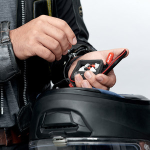 Беруши для мотоциклистов - Alpine MotoSafe Pro