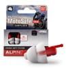 Беруши для мотоциклистов Alpine MotoSafe Race