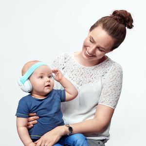 Наушники для детей - Alpine Muffy Baby