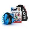 Шумоподавляющие наушники для детей - Alpine Muffy с 2-ух лет