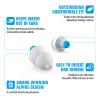 Беруши для плавания - Alpine SwimSafe™